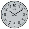 "Wade Logan Claverham 19"" Wall Clock"