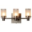 Wade Logan Clutton 3 Light Bath Bar