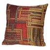 Wade Logan St Augustines Throw Pillow