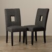 Wade Logan Clapton Chairs (Set of 2)