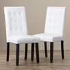 Wade Logan Stoke Gifford Parsons Chair (Set of 2)