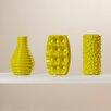 Wade Logan Nailsea 3 Piece Vase Set