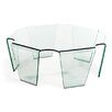 Wade Logan Frost Coffee Table