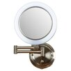 Wade Logan Tobias Dimmable Sunlight Wall Mirror