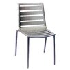 Wade Logan Anton Stacking Dining Side Chair
