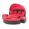 Wade Logan Spirit Lake 5 Piece Daybed Set with Cushion