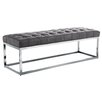 Wade Logan Alexander Upholstered Bedroom Bench