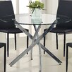 Wade Logan Weiss Dining Table