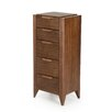Wade Logan Carter 5 Drawer Chest