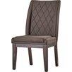 Wade Logan Addison Side Chair (Set of 2)
