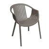 Wade Logan Hilliard Dining Arm Chair