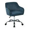 Corrigan Studio Althea Adjustable Mid-Back Office Chair