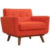 Corrigan Studio Saginaw Upholstered Arm Chair