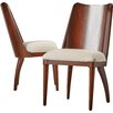 Corrigan Studio Desertderrin Parsons Chair (Set of 4)