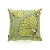 Corrigan Studio Paterson Lotus Throw Pillow