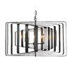 Corrigan Studio Figuaro 6 Light Foyer Pendant