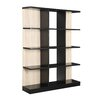 "Corrigan Studio Ahman 63.5"" Cube Unit Bookcase"