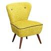 Langley Street Portland Slipper Chair
