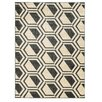Langley Street Suzanne Grey/Charcoal Area Rug