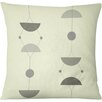 Langley Street San Martin Throw Pillow