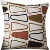 Langley Street Burdick Cotton Throw Pillow