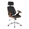 Langley Street Ery Office Chair with Multifunctional Mechanism