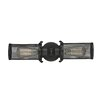 Innovations Lighting Quincy Hall 2 Light Bowtie Wall Sconce