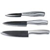 Casa Neuhaus 3 Piece Deluxe Knife Set