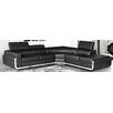 BestMasterFurniture Right Hand Facing Sectional