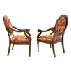 BestMasterFurniture Traditional 3 Pieces Living Room Arm Chair Set