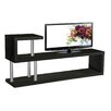 BestMasterFurniture Hollow TV Stand