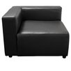 BestMasterFurniture Leather Modular Sectional