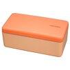 Takenaka Bento Rectangle Slim Box