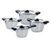BK Cookware BV 4-tlg. Kochtopf-Set Classic