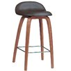 "!nspire 26"" Bar Stool with Cushion"