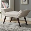 !nspire Upholstered Bench