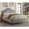 !nspire Queen Upholstered Platform Bed
