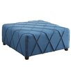Home Loft Concepts Barrett Tufted Velvet Ottoman Amp Reviews
