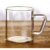 Borosil US Vision Classic 10 Oz. Mug (Set of 4)