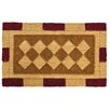 Rileys PVT Limited Regal Doormat