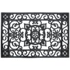 Rileys PVT Limited Classic Royal Doormat