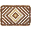 Rileys PVT Limited Crystal Scraper Doormat