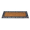Rileys PVT Limited Double Door Combination Doormat