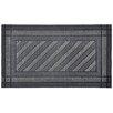 Rileys PVT Limited Infini Flock Doormat