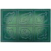 Rileys PVT Limited Leaf Flock Doormat