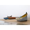 GettyImagesGallery Boats on Beach, Fotodruck von Jean-Christophe Riou