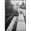 GettyImagesGallery Marilyn on the Roof, Fotodruck von Michael Ochs Archives