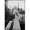 GettyImagesGallery Marilyn on the Roof New York City, Fotodruck von Michael Ochs Archives