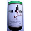 Wine Punts Mojito Scented Jar Candle