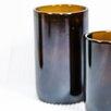 Wine Punts Flat Bottom Wine Glass (Set of 4)